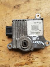 PEUGEOT 407 3.0 COUPE 05-12 YEAR GEARBOX CONTROL UNIT-ECU 9658032880 9654493480