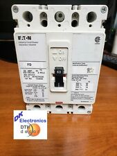 Eaton FD3060 Circuit Breaker 3 Pole 600V 60A NEW IN BOX  FREE SHIPPING US & CAN