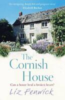 Cornish House By Liz Fenwick