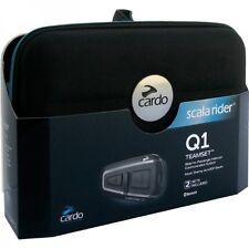 Para TomTom Rider v4 Urban pro Garmin zumo cardo Scala Team q1 Bluetooth Auriculares