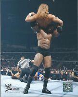 BOBBY LASHLEY WWE WRESTLING 8 x 10 LICENSED PHOTO NEW # D45