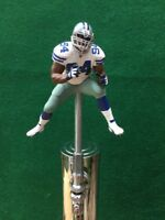 DALLAS COWBOYS Tap Handle Demarcus Ware Beer Keg  NFL FOOTBALL White Jersey