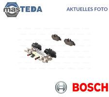 Bosch Rear Set Brake Pads Brake Shoes 0 986 494 603 G NEW OE QUALITY