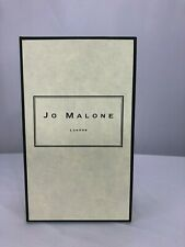 "Jo Malone London Display Empty Home Gift Box 8"" * 4.75"" * 3.75"""