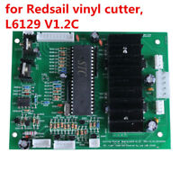 Mainboard for Redsail Cutter RS360C RS450C RS500C RS720C L6129 V1.2C Motherboard