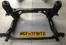 MG TF / LE500 BRAND NEW ORIGINAL FRONT SUBFRAME KGB000160 (MGF / METRO UPGRADE)