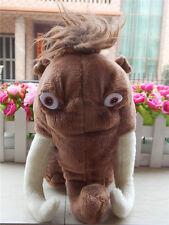 "New Ice Age 4 Little Elephant 9"" Stuffed Plush Toy Cute"