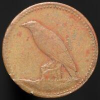 Unknown Bird & Owl Token | Tokens | KM Coins