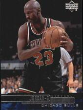 Michael Jordan #155 Upper Deck 1999/00 NBA Basketball Card