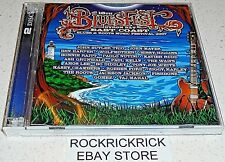 BLUESFEST 2007 -2 CD SET 36 TRACKS- (BYRON BAY BLUES & ROOTS MUSIC FESTIVAL)