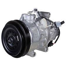DENSO 471-1622 New Compressor And Clutch