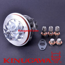 Kinugawa Turbo Cartridge Upgrade PORSCHE PANAMERA V8 4.4L Billet & 9 Blade Wheel