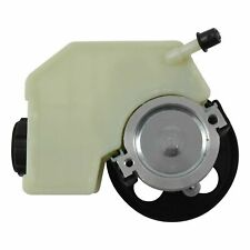 POWER STEERING PUMP FOR FORD FALCON FAIRLANE TERRITORY TURBO BA BF FG 6 CYL