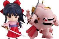 NEW Nendoroid 235 Sakura Wars Sakura Shinguji & Koubu Set Figure from Japan