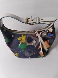 Dooney And Bourke Small Confetti Tote