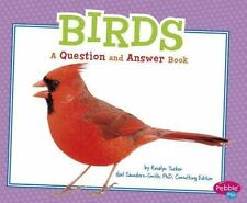 Animal Kingdom Questions and Answers: Birds : A Question and Answer Book by...