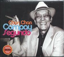 Compay Segundo - Chan Chan - Essential Collection (2CD) NEW/SEALED