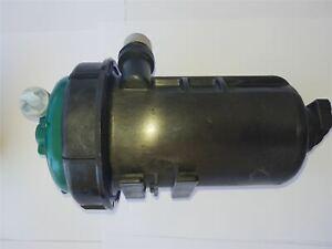 Boitier + filtre à gasoil Fiat 500, 500C, depuis 2007 - 1.3 D Multjet 75