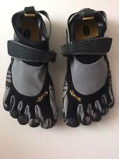 Vibram Five Fingers Men Sz 40 KSO Trek Barefoot Running Water Shoes Minimalist