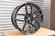 "Genuine FEO Lamborghini Huracan 19"" Alloy Wheel Mimas Forged Black Rim 4T0601017"