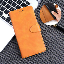 For ZTE Blade A3 A5 A7 2019 Case Luxury Wallet Flip Leather Stand Phone Cover