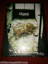 Gilgamesh TV Series DVD R1 ADV Films L.E Box Set Complete Anime Eng Dub NEW!