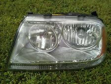 2003 - 2005 LINCOLN AVIATOR DRIVER SIDE L XENON HEADLIGHT OEM