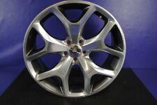"""15-18 Dodge Challenger Charger 20"""" Rim 20x8 Alloy Wheel 5 Y Spoke Polished OEM"""