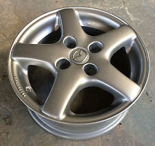 NEW GENUINE MAZDA MX-5 PHOENIX 14 INCH ALLOY WHEEL - 1402V3810A (Our Ref: ML45)
