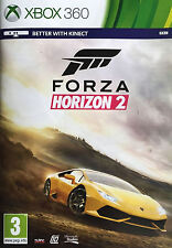 Forza Horizon 2 3+ Rated Racing Video Games