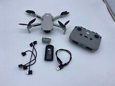 DJI Mavic Mini 2 Drohne mit 4K Kamera  Quadrokopter - gebraucht