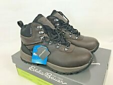 c0e755a3b49 Eddie Bauer Leather Hiking, Trail Boots for Men for sale | eBay