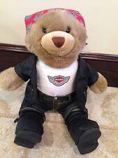 Harley-Davidson Bear 100th Anniv. Open Road Tour