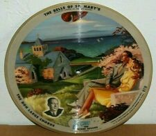 Picture Disc Vogue R710 Don Large Chorus Star Dust Bells OF St. Mary's