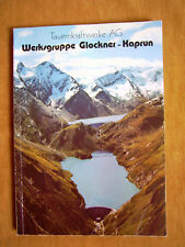 """Tauernkraftwerke AG – Werksgruppe Glockner-Kaprun, Salzburg"""