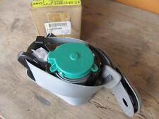 GM OEM Rear Seat Belts-Belt & Retractor Right 89022609 grey