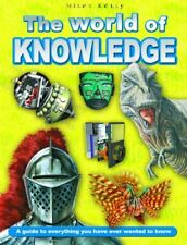 World of Knowledge, Various, New, Paperback