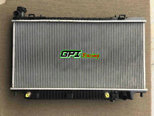 Radiator fit Holden Commodore VE V8 6.0L HSV ClubSport SS AT MT 2006-2012 07 08