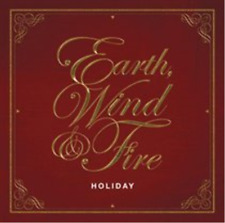 Holiday 0888750159823 by Earth Wind & Fire CD