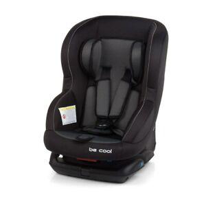 EBOND Seggiolino auto Be cool Box Black/Nero Gruppo 0+/1 AL002