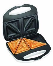 Proctor Silex Sandwich Toaster Omlet French Toast Maker Nonstick Grids Griddle