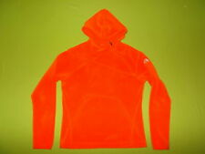 FLEECE POLAR Jacket NIKE ACG (M) PERFECT ORANGE Hoodie NIKE ALL CONDITIONS GEAR