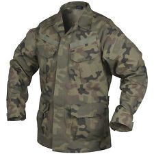 Men's Polycotton Casual Shirts & Tops
