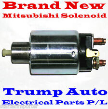 Starter Motor Switch Solenoid Holden Adventra Calais Commodore Creman V8 5.7L