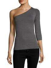 BAILEY 44 ONE SHOULDER TOP SHIRT SIZE XS NWT $112
