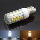 E14 E27 G9 5W/7W/10W/12W/16W/18W LED 5730 5630 5050 SMD Maïs Ampoule Lampe 220V