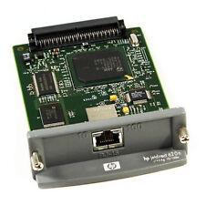 100Base HP 620N CARD HP DESIGNJET T1100 T610 510 500 800 5500 5100 NETWORK CARD
