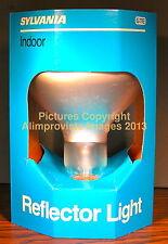 150W R40 130V INCANDESCENT REFLECTOR FLOOD 14765 NEW 150R/FL FabULoUs Light BULB