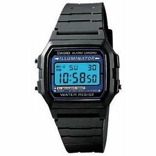 Casio F105W1 Wrist Watch for Men