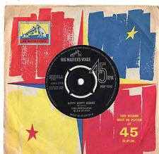 """Swinging Blue Jeans-Hippy Hippy Shake/Maintenant je dois aller 7"""" SGL 1963"""
